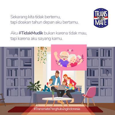 Transmate Penghubung Indonesia