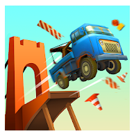Bridge Constructor Stunts Apk Download for Android
