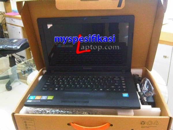 Lenovo IdeaPad G40-45 DID