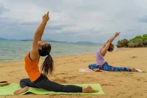 So many types of yoga, so little time