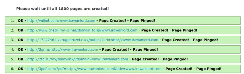 Cara Submit Blog Ke Ribuan Situs