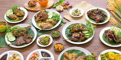 Ragam Makanan Khas Semarang Yang Paling Enak dan Legendaris