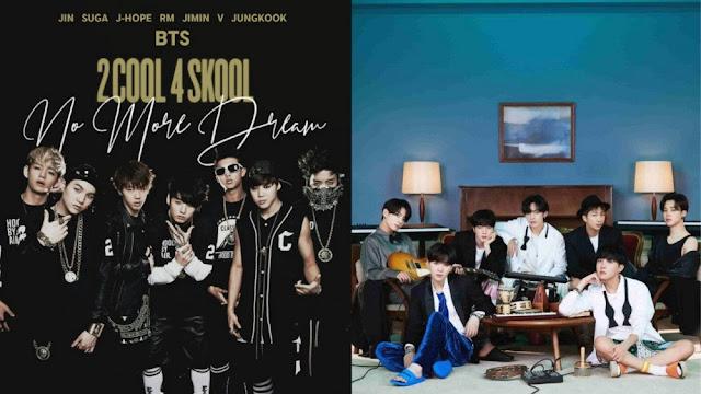 En Sevdiğiniz 5 K-Pop Grubunun İlk Ve En Son Şarkılarını Karşılaştırmak