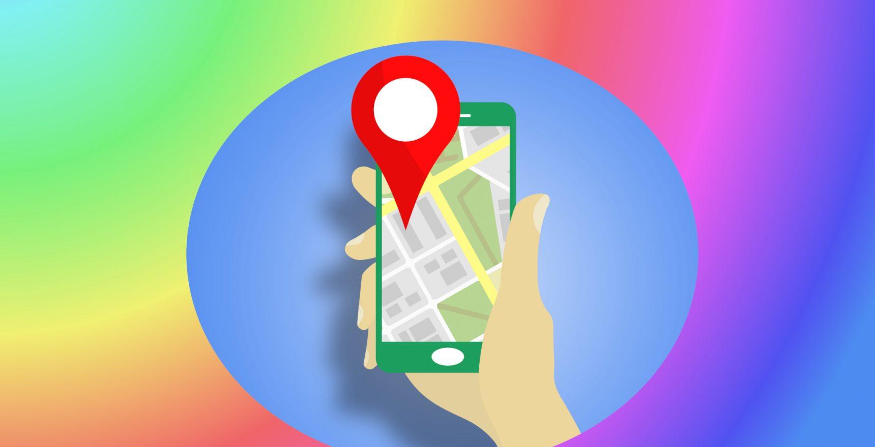 Google Maps ha un'anima sempre più social