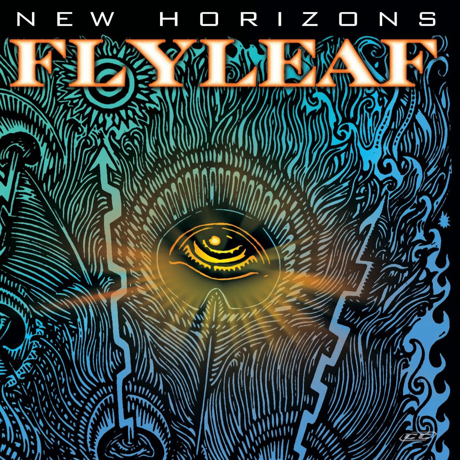 Flyleaf - New Horizons 2012 English Christian Album Download