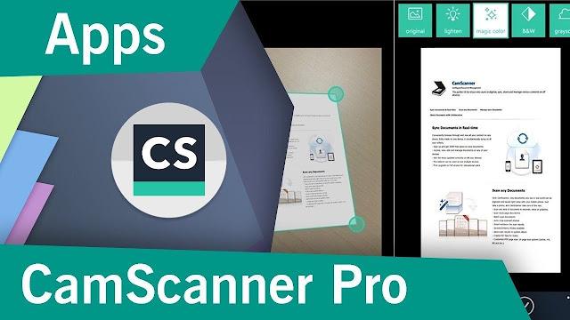 Download CamScanner