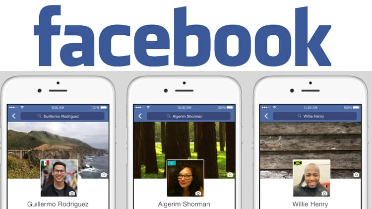 Facebook introduce new feature You can add Your Country's Flags To Your Display Picture