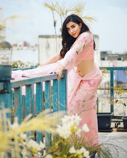 Parvati Nair Photo
