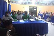 MPII Beri Wawasan Islam Moderat untuk Santri