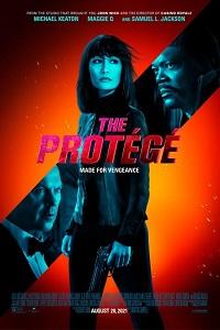 The Protégé Movie Review