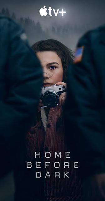 Home Before Dark (2020-) ταινιες online seires xrysoi greek subs