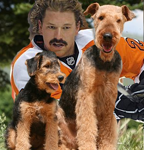 Just Look At The Picture Below I Bet That If Had Photoshopped In A Real Of Claude Giroux No One Would Be Able To Tell Which Is