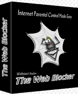 the web blocker - website blocking software