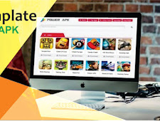 3 Template Blog APK Full Responsive + SEO Friendly