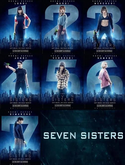 peliculas 7 hermanas