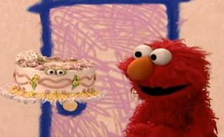 Elmo's World Birthdays Interview