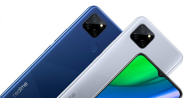 Realme Q2i with  5,000mAh Battery launched: price, specifications