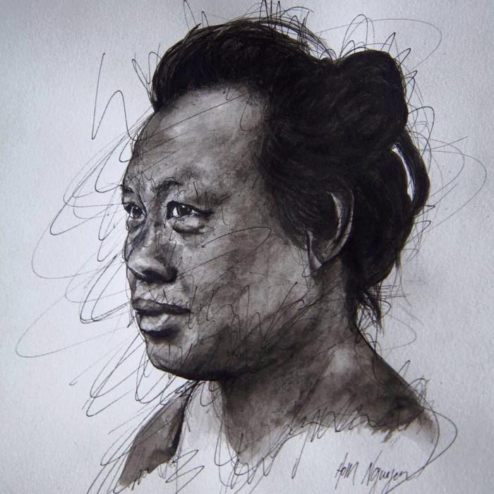 Hom Nguyen