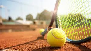DEPORTES: Más de 40 torneos de tenis fueron borrados por el Covid-19.