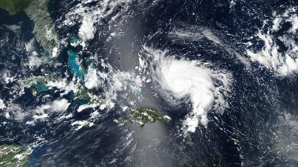 إعصار دوريان يخلف وراءه عشرات الجثث بولاية فلوريدا في أمريكا