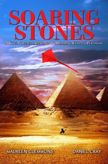 Soaring stones - Maureen Clemmons
