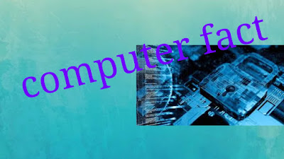 50 inresting computer fact page