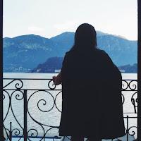 Ana Maddock- Quando a Lago di Como