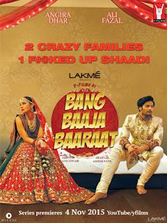 Bang Baaja Baaraat (2019) Hindi Season 1 | 720p |  480p HDRip