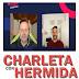 Oliver Avilés - Charletas con Hermida