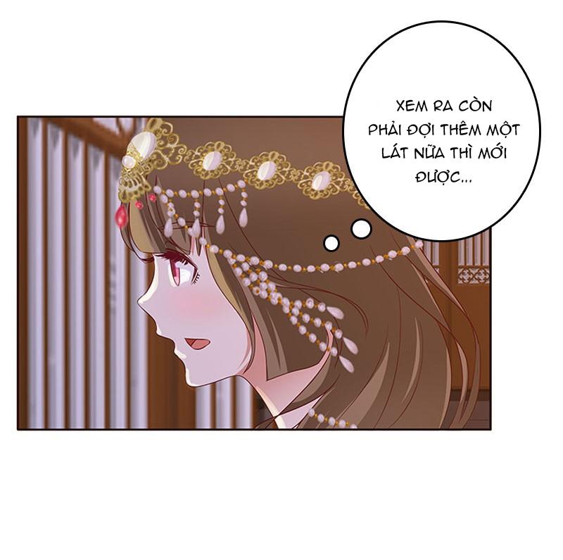 Thông Linh Phi chap 286 - Trang 14