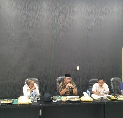 Dilaporkan Atas Tuduhan Cemarkan Nama Baik UIN Raden Intan Lampung, Berikut Klarifikasi Andi Surya
