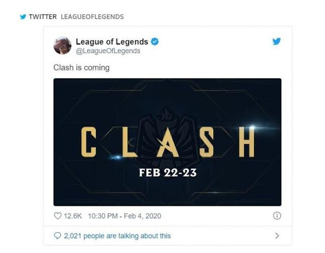 League Of Legends: Riot iki haftada resmen çıkış yapacak