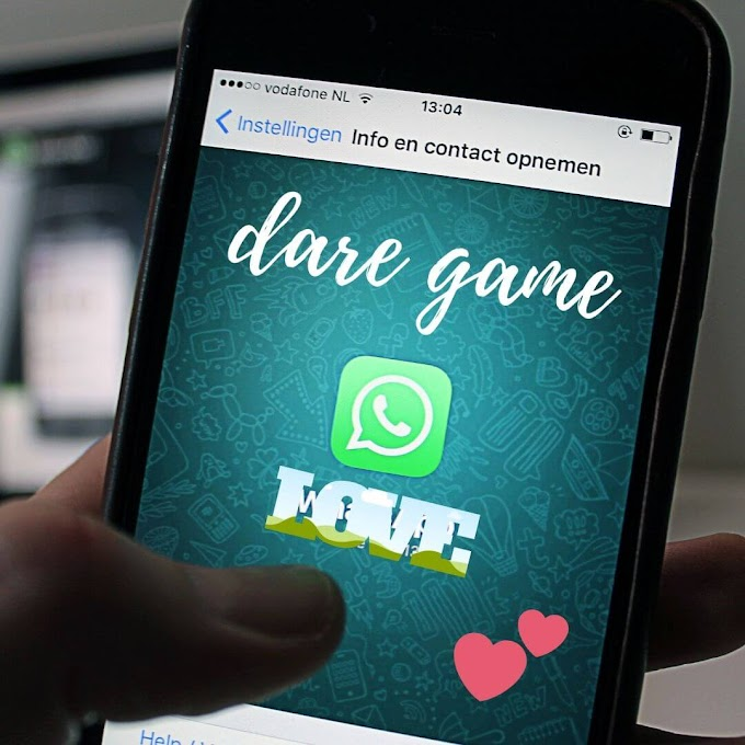 [*Latest*] 10 WhatsApp Truth Dare Qestion Answer Games for Crush