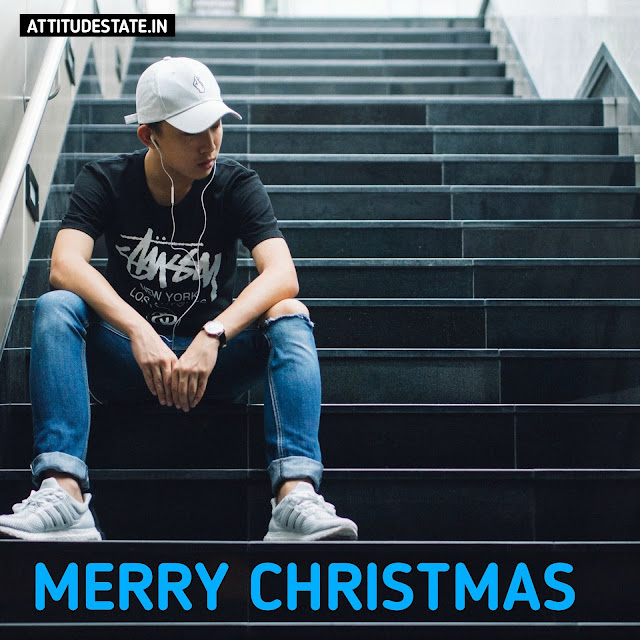 Merry Christmas Images for Whatsapp DP