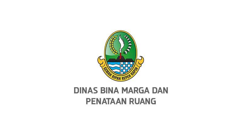 Rekrutmen Non PNS Dinas Bina Marga dan Penataan Ruang Pemprov Jawa barat