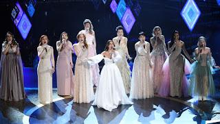 Idina Menzel, Gisela y otras Elsas, Oscars 2020