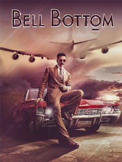 Bell Bottom First Look Poster 1