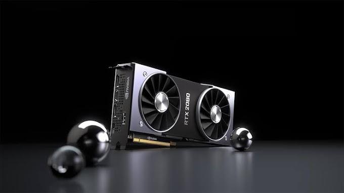 NVIDIA RTX 3080 dijawalkan rilis juni 2020