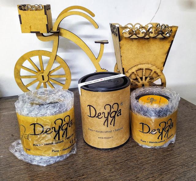 product haul by deyga