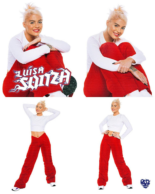 Luísa Sonza - 2000 s2 [Download]