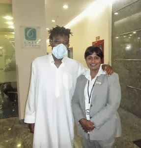 ojb jezreel discharged india hospital