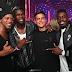 Brazilian football legend Ronaldinho hang out with Pogba, Dybala, Matuidi and Mendy in Miami