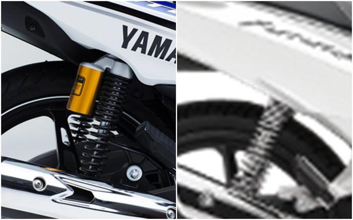 Yamaha Jupiter đối đầu Honda Future: Lựa chọn nào tối ưu cho tầm giá 30 triệu?