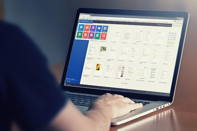 Cara Menggunakan Office 365