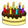 Origen de Celebrar los Cumpleaños con Torta y Velas