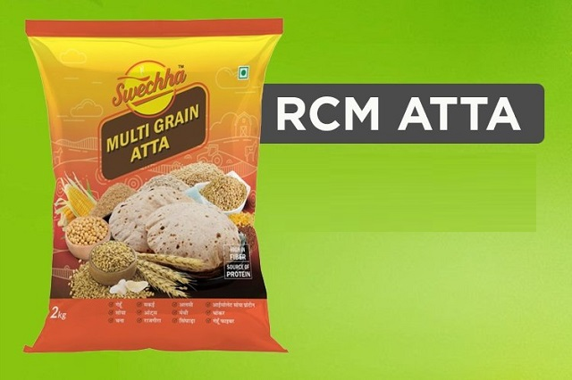 RCM Swechha Multi Grain Atta Benefits