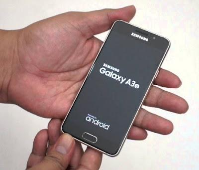 Samsung Galaxy A3 (2016) Harga 2 Jutaan