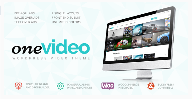 Best WordPress Video Theme Download