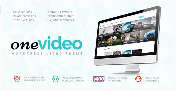 Best WordPress Video Theme Download