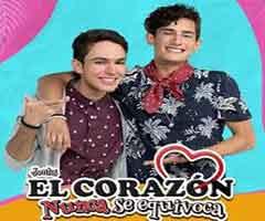 Juntos el corazon nunca se equivoca capítulo 26 - Las estrellas | Miranovelas.com